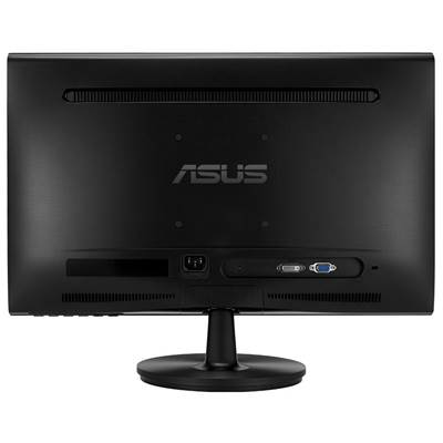 "ASUS VS228T-P 21.5"" LED Backlight Widescreen LCD Monitor"