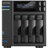ASUSTOR AS7004T 4-bay NAS