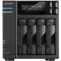 ASUSTOR AS5104T 4-bay Customizable NAS