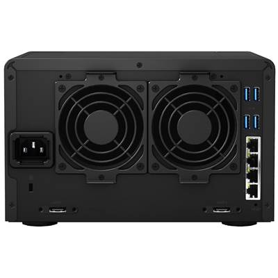 Synology DS1515+ 5-bay DiskStation NAS