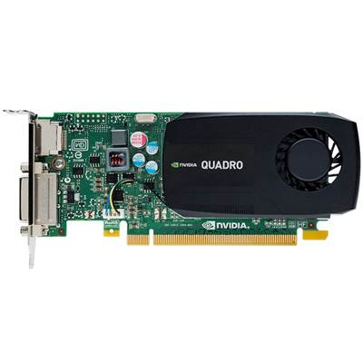 PNY NVIDIA Quadro K420 VCQK420-PB 1GB DDR3 PCI Express 2.0 x16 Workstation Video Card