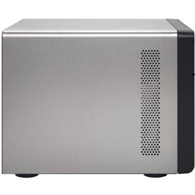 QNAP TVS-471-i3-4G 4-bay Customizable Turbo NAS