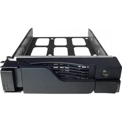 ASUSTOR Black HDD Tray with Lock for AS70  /  AS62  /  AS51 Series