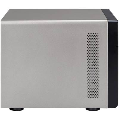 QNAP TVS-871-i7-16G 8-bay Customizable Turbo NAS