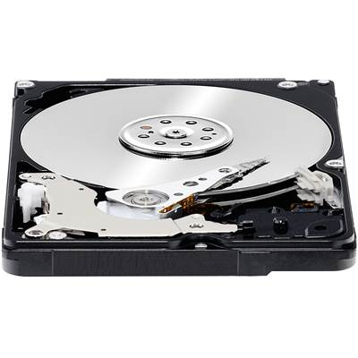 "Western Digital Black WD3200LPLX 320GB 2.5"" SATA 6.0Gb / s Hard Drive"