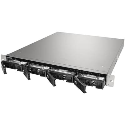 QNAP TS-453U-RP 4-bay Rackmount Customizable NAS