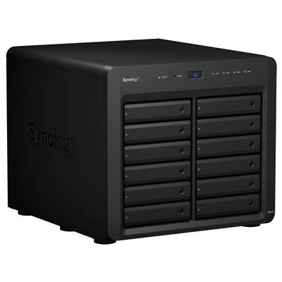 Synology DS2415+ 12-Bay DiskStation NAS