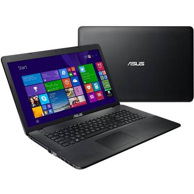 "ASUS X755JA-DS71 17.3"" Laptop"