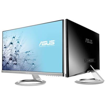 "ASUS MX259H 25"" AH-IPS LED Backlight & Frameless Widescreen LCD Monitor"