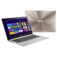 "ASUS ZenBook UX303LA-XS51T 13.3"" Touchscreen Laptop w  /  Windows 8.1 Professional"