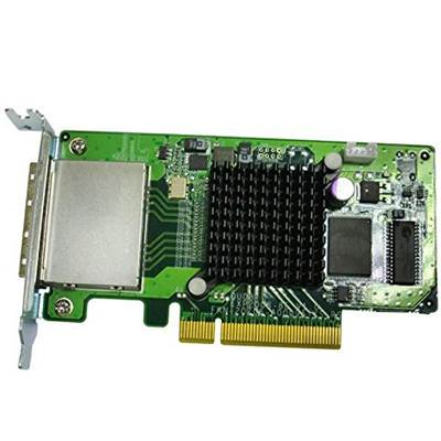 QNAP SAS-6G2E-U Storage Expansion Card