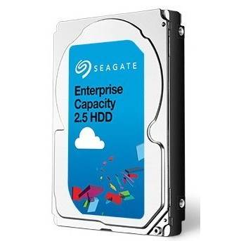 "Seagate Enterprise Capacity 2.5 HDD ST2000NX0263 2TB 2.5"" 12Gb / s SAS Hard Drive - 4K Native"
