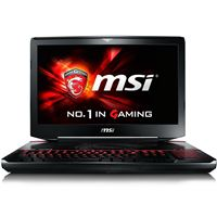 "MSI GT80 Titan SLI-255 18.4"" Gaming Laptop"