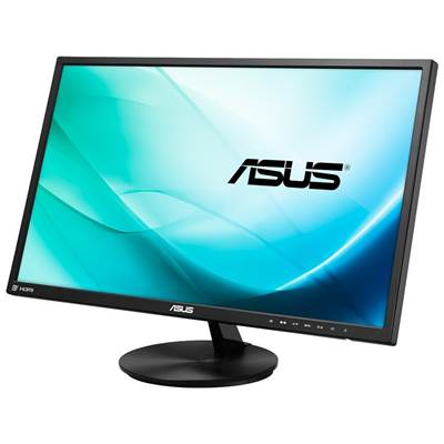 "ASUS VN248Q-P 23.8"" LED Backlight Widescreen LCD Monitor"