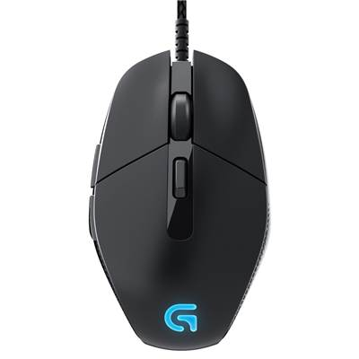 Logitech G303 Daedalus Apex Performance Edition Gaming Mouse (910-004380)