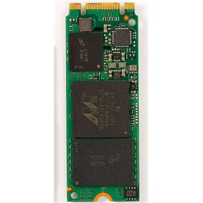 Micron M600 MTFDDAY256MBF-1AN12ABYY M.2 2260ds 256GB SATA III MLC Internal Solid State Drive (SSD)