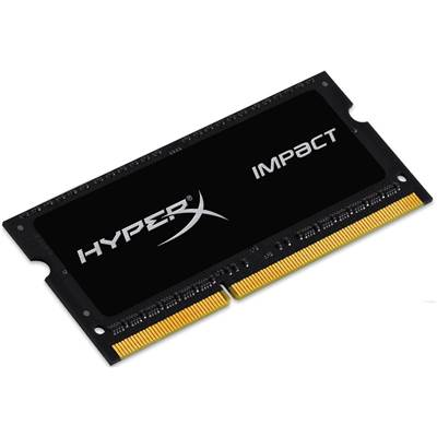 Kingston HyperX Impact 8GB DDR3L 1866MHz CL11 SODIMM