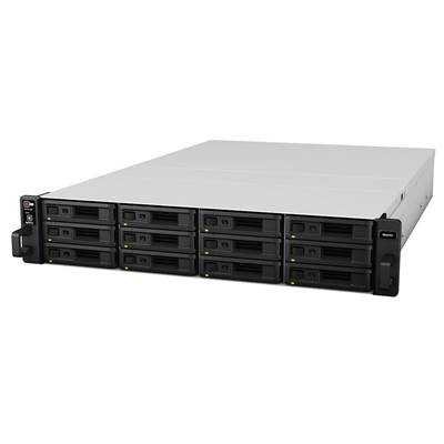 Synology RS2416+ 12-bay RackStation NAS