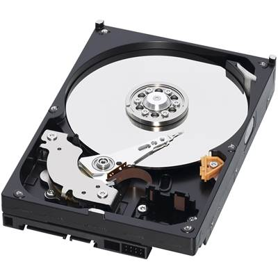 "Western Digital Blue WD40EZRZ 4TB 3.5"" SATA 6.0Gb / s Hard Drive"