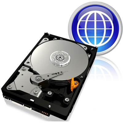 "Western Digital Blue WD60EZRZ 6TB 3.5"" SATA 6.0Gb / s Hard Drive"