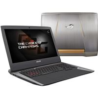 "ASUS G752VY-DH72 17.3"" G-Sync Full HD IPS ROG Laptop w  /  GTX 980M 4GB (Skylake) & Blu-Ray Writer"