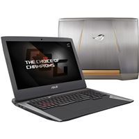 "ASUS G752VY-DH78K 17.3"" G-Sync Full HD IPS ROG Laptop w /  GTX 980M 8GB & Blu-Ray Writer (Skylake Core i7-6820HK)"