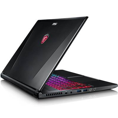 "(Open-box) MSI GS60 Ghost Pro 4K-053 15.6"" UHD+ (4K) IPS Ultra Gaming Laptop w /  GTX 970M 6GB (Skylake)"