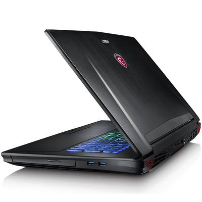 "(Open-box) MSI GT72S Dominator Pro G-219 17.3"" Full HD IPS Gaming Laptop w /  GTX 980M 8GB G-Sync (Skylake Core i7-6820HK)"