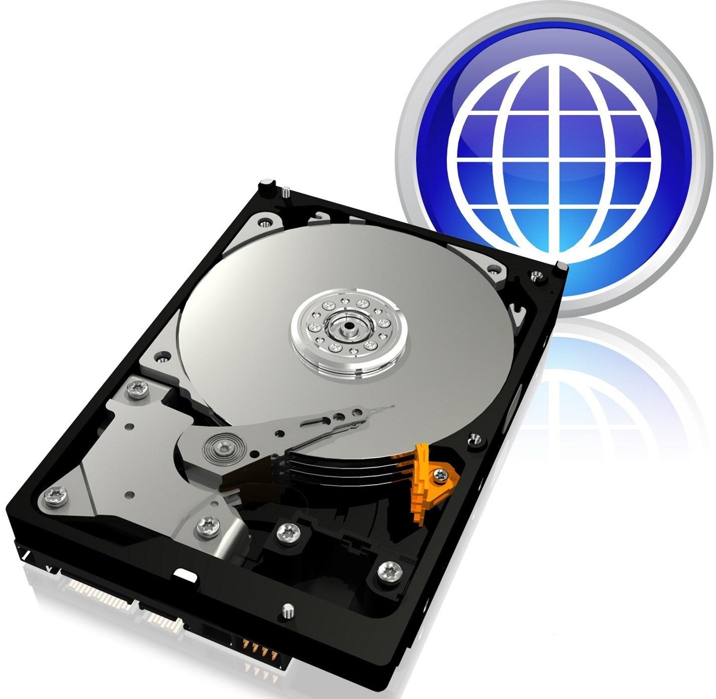 Western Digital Blue Wd5000azlx 500gb 35 Sata 60gb S Hard Drive Hardisk Internal Pc Wd