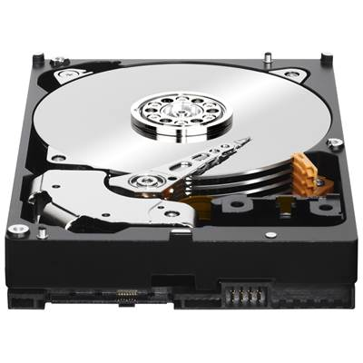 "Western Digital RE WD1004FBYZ 1TB 3.5"" Enterprise SATA 6.0Gb / s Hard Drive"