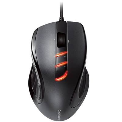 Gigabyte M6900 Precision Optical Gaming Mouse