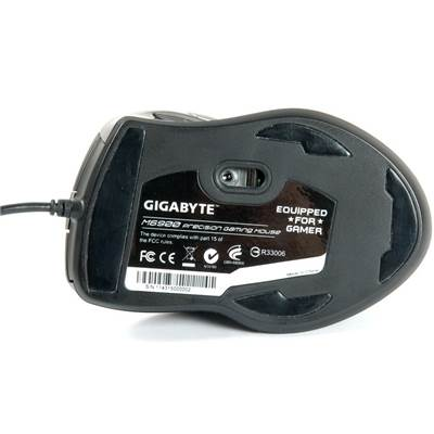 GIGABYTE  GIGABYTE M6900 Precision Optical Gaming Mouse