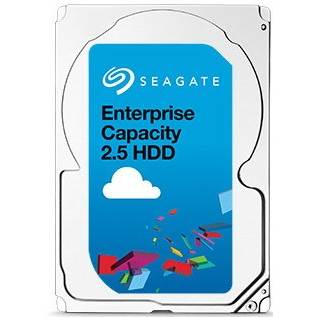 2TB Seagate Enterprise Capacity 7200RPM HDD SATA 6Gb / s
