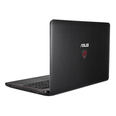 "ASUS GL551VW-DS51 15.6"" Full HD ROG Laptop w /  Core i5-6300HQ & GTX 960M 2GB (Skylake)"