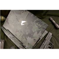 "AORUS X7 Pro v5-SLCM 17.3"" Ultra Gaming Laptop w /  GTX 970M 12GB SLI (Skylake Core i7-6820HK) - Multicam Camouflage (Limited Edition)"