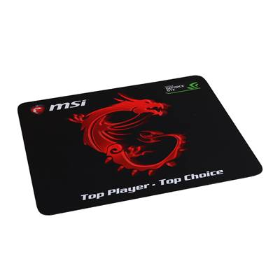 MSI Gaming Mouse Pad w /  NV Logo (Roll Packing) (Not for sale)