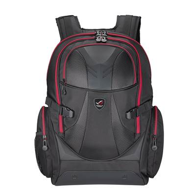 ASUS Republic of Gamers (ROG) NOMAD V2 Gaming Backpack (Replaced by ROG XRANGER)