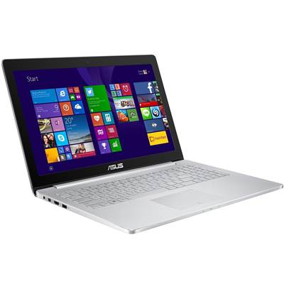 "ASUS ZenBook Pro UX501VW-XS74T 15.6"" IPS UHD (3840 x 2160) Touchscreen (Glossy) Laptop w /  GTX 960M 4GB & Windows 10 Pro (Skylake)"