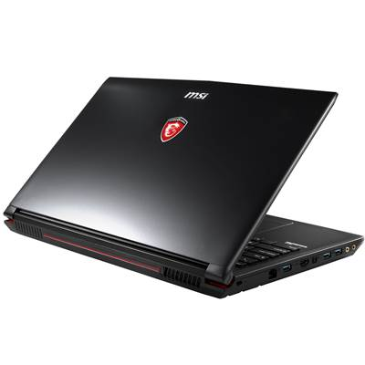 "MSI GP62 Leopard Pro-870 15.6"" Full HD Gaming Laptop w /  GTX 960M 2GB (Skylake)"