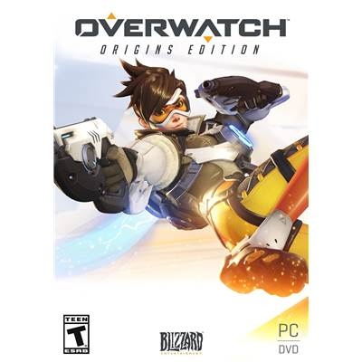 BLIZZARD Overwatch: Origins Edition (For PC)