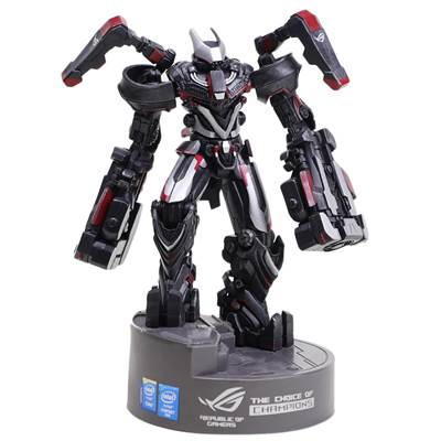 ASUS Republic of Gamers (ROG) Robot Toy