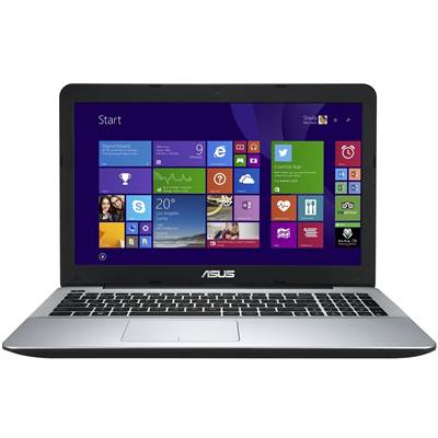 "ASUS X555YA-DB84Q 15.6"" Laptop"