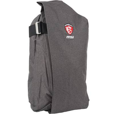 MSI Air Backpack (Not for sale)  Superlight for extreme portability