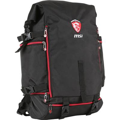 MSI Battlepack Bag (Not for sale)