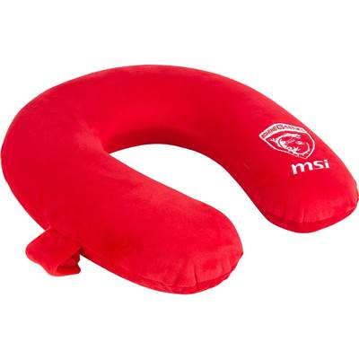 MSI Neck Pillow (Not for sale)