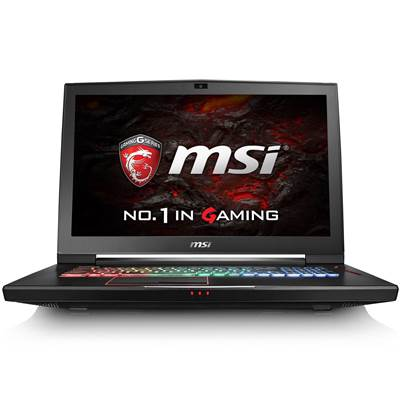 "MSI GT73VR Titan Pro-003 17.3"" Full HD IPS-Level Gaming Laptop w /  GTX 1080 8GB GDDR5X (Skylake Core i7-6820HK)"
