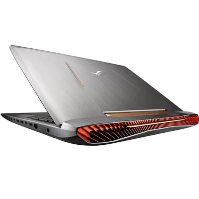"ASUS G752VS-XB72K OC Edition 17.3"" G-Sync Full HD IPS-Level ROG Laptop w /  GTX 1070 8GB GDDR5 (Skylake Core i7-6820HK)"