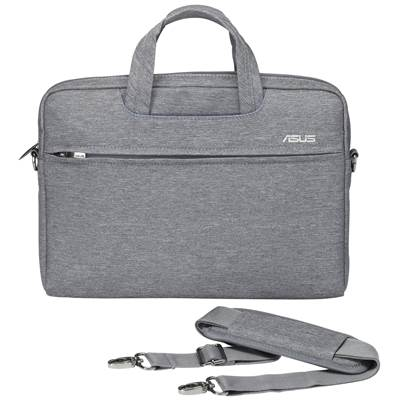 ASUS EOS Carry Bag - Grey (Water Resistant) 0e735598fe