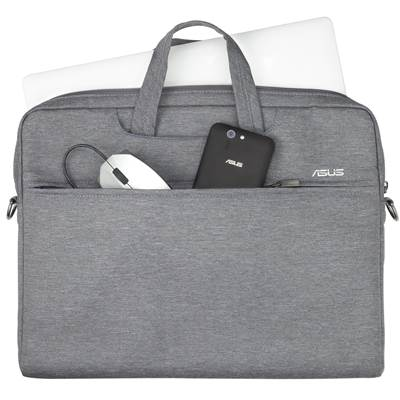 ASUS EOS Carry Bag - Grey (Water Resistant)