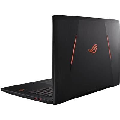 "ASUS ROG STRIX GL702VM-DB71 17.3"" Full HD ROG Laptop w /  GTX 1060 6GB GDDR5 (Skylake)"